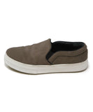 Celine Brown Taupe Pony Sneakers 2