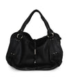 Celine Black Leather Handbag 1