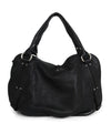 Celine Black Leather Handbag 3