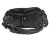Celine Black Leather Handbag 5