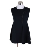 Celine Black Cotton Top 1
