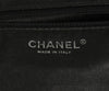 Chanel Pewter Hardware Brown Taupe Leather Shoulder Bag Handbag 7