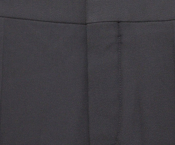 Chloe Navy Wool Pants Sz 0