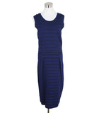 Christian Dior Blue Polyamide Dress 1