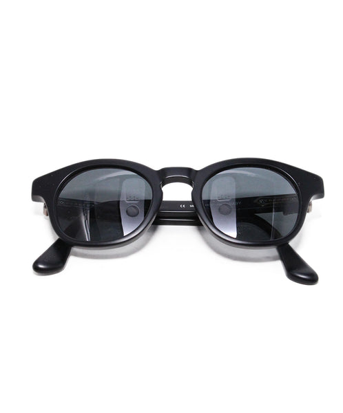 Chrome Hearts Black Frame Sunglasses 1