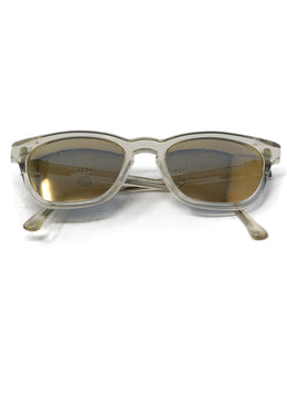 Chrome Hearts Clear Sunglasses 2