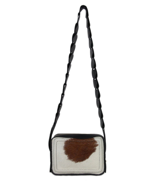 Derek Lam Calfskin Shoulder Bag 1