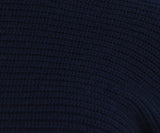 Derek Lam Blue Navy Cashmere Tunic Sweater 5