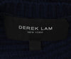 Derek Lam Blue Navy Cashmere Tunic Sweater 4