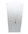 Effy Rose 14 K Gold Diamond Necklace 2