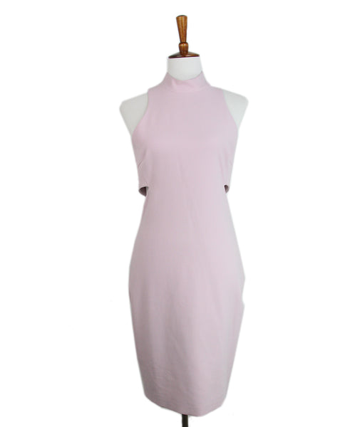 Elizabeth & James Pink Dress 1