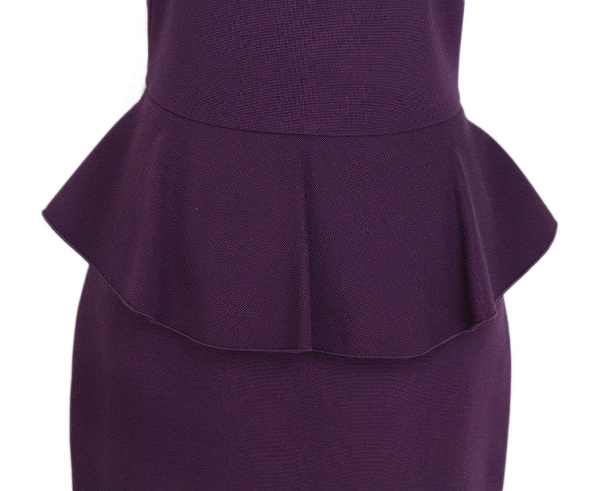 Emilio Pucci Plum sleeveless dress 5