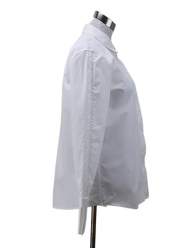 Equipment White Blouse 1