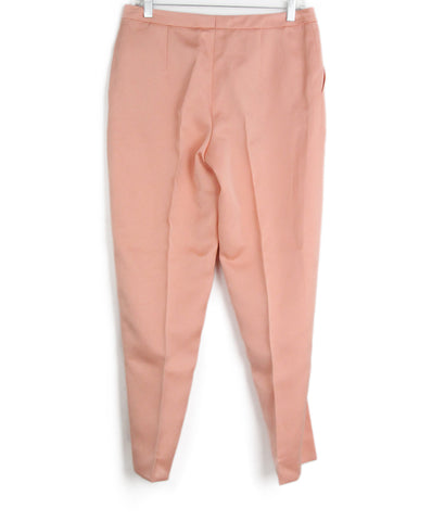 Escada peach pants 1