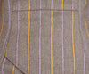Etro Purple Lilac Orange Stripes Wool Jacket 5