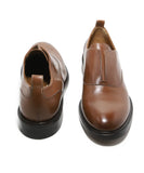Frye Brown Leather Shoes 3