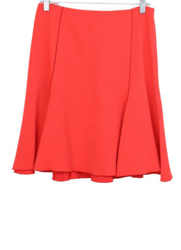 Giambattista Red Skirt