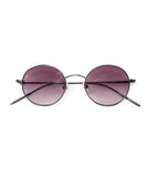 Gigi Barcelona Brown Lens W/Case Sunglasses 1