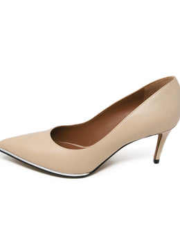 Givenchy Nude Heels 2