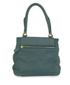 Givenchy Blue Leather Shoulder Bag Handbag 3