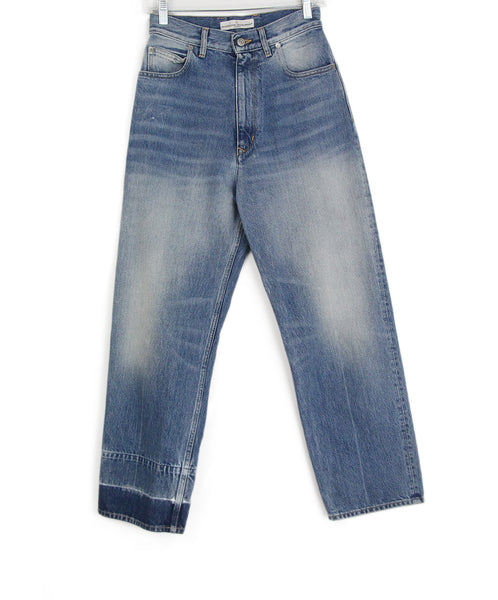 Golden Goose denim jeans 1