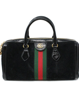 Gucci Ophidia GG Medium Top Handle Bag 1