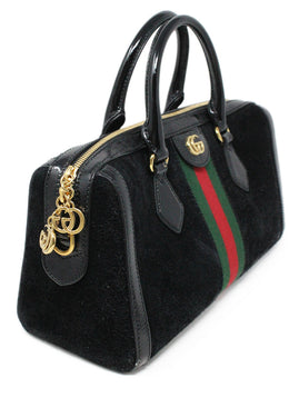 Gucci Ophidia GG Medium Top Handle Bag 2