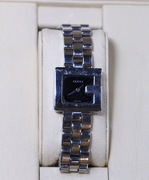 Gucci Stainless Steel Watch 1