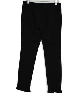 Gucci Black Cotton Polyamide Pants 2