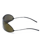 Gucci Brown Lens Mask Sunglasses 3