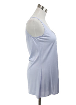 Gucci Light Blue Tank Top 2