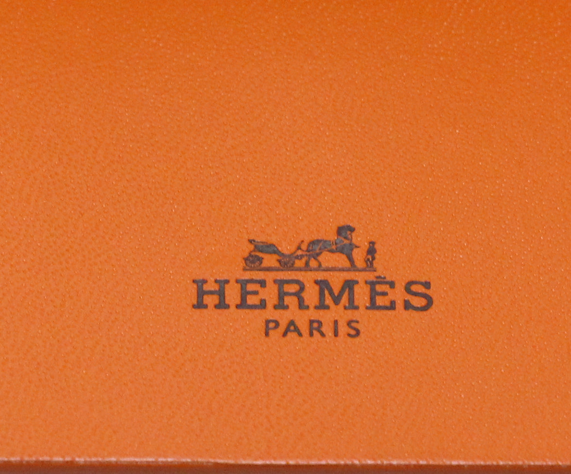 Hermes Huere H Stainless Steel Watch 6