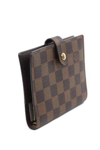 Louis Vuitton Leather Brown Planner 1