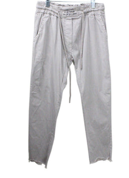 'I Wish' Grey Pants sz 2