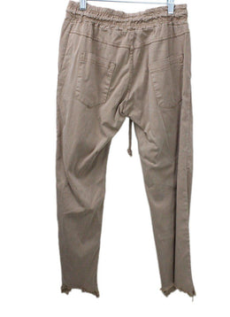 'I Wish' Khaki Pants sz 2