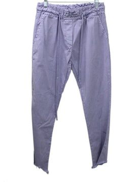 'I Wish' Purple Pants sz 2