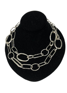 Ippolita Sterling Silver Links Necklace