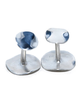 Ippolita Sterling Silver Cuff Links 2