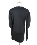 Isabel Marant Black Wool Top 2