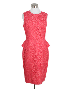 Jason Wu Pink Lace Dress 1
