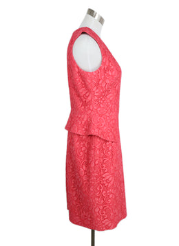 Jason Wu Pink Lace Dress 2