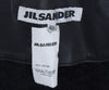 Jil Sander Black Shearling Coat Outerwear 4