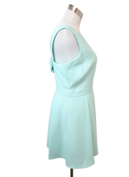 Kate Spade Mint Polyester Dress 2