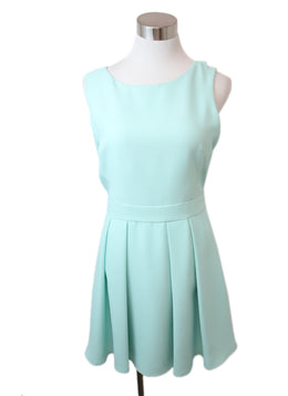 Kate Spade Mint Polyester Dress 1