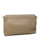 Kate Spade Neutral Beige Leather Crossbody 3