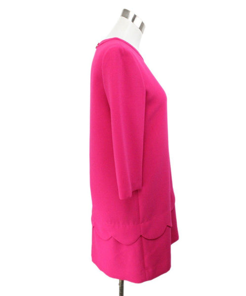 Kate Spade Fuchsia Polyester Dress 2