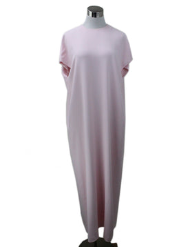 Lisa Perry Pink Polyester Dress