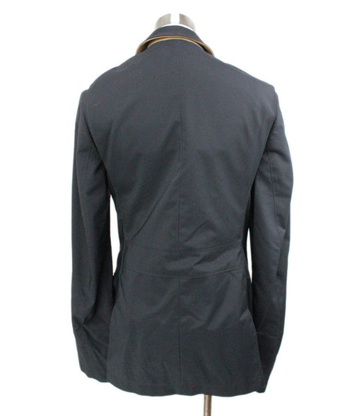Loro Piana Black Jacket 3