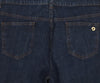 Loro Piana Blue Denim Pants 4