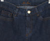 Loro Piana Blue Denim Pants 5